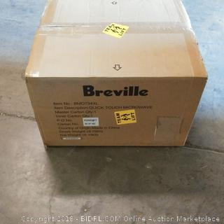 Brewille Quick Touch Microwave