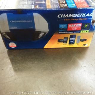 Chamberlain Smart Garage Opener