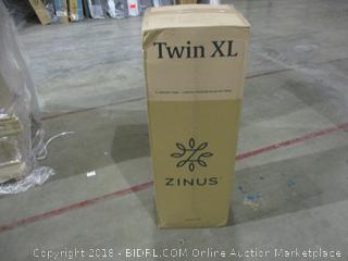 "Zinus Twin XL 8"" Memory Foam Mattress"