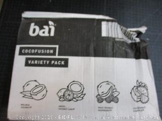 bai Antioxidant Cocofusion