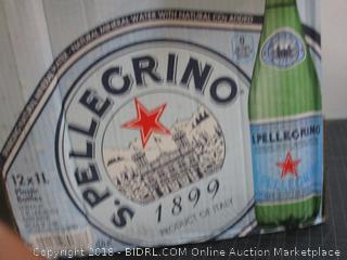 S.Pellegrino Box Lot See Pictures