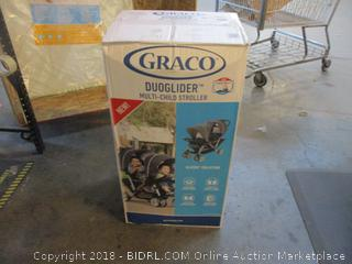 Graco Multi Child Stroller