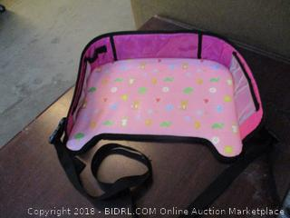Toddler Car Seat Tray