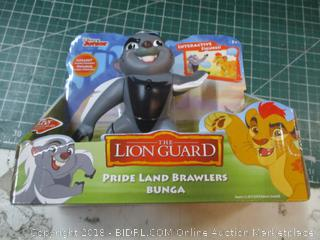 Lion Guard  Pride Land Brawlers Bunga