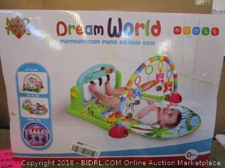 Dream World Baby Activity