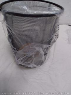Mesh Waste Basket - Damaged