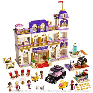 Lego Friends - New/Box Damaged (Online $311)