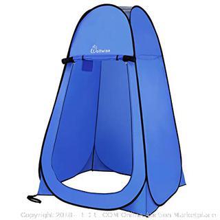 Pop-up Shower Tent - New