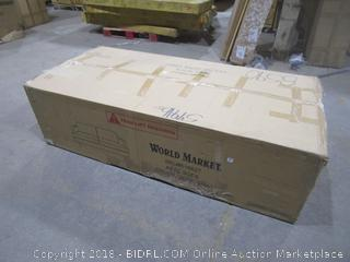 World Market Arel Sofa