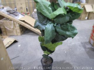 Artificial Fiddle Leaf Fig Tree
