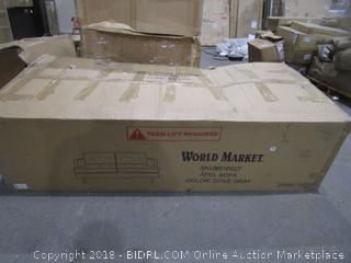 World Market Apel Sofa