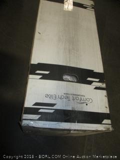 ComfortTech Serene Foam Mattress, Queen (Retail $527.00)