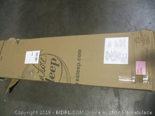 Signature Sleep Mattress, 12 Inch Memory Foam Mattress, Full Size Mattresses (Retail $237.00)