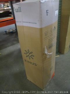 "Zinus 12"" Memory Foam Mattress, Full"