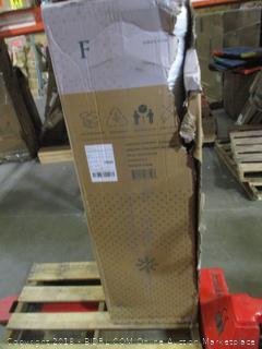 Zinus Memory Foam 12 Inch Green Tea Mattress, Full (Retail $239.00)