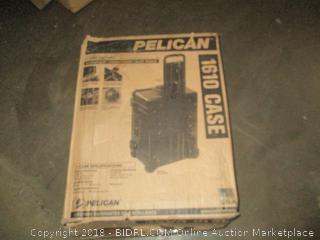 Pelican 1610 Case