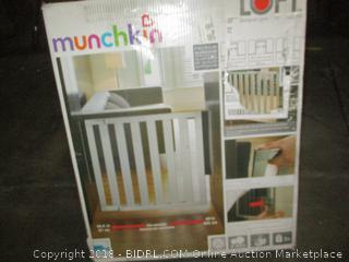 Munchkin Gate