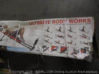 Weider Body Works
