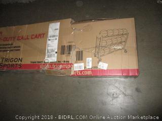 3-Tier Heavy Duty Ball Cart