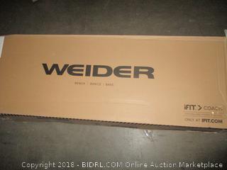 Weider Power Tower (Retail $104.00)