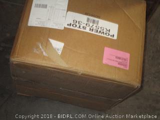 Power Stop K5579-36 Rear Z36 Truck and Tow Brake Kit (Retail $275.00)