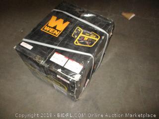 WEN 56180 1800-Watt Portable Power Generator, CARB Compliant (Retail $176.00)