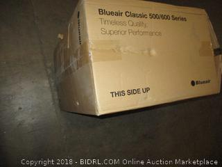 Blueair Classic 500/600 Series