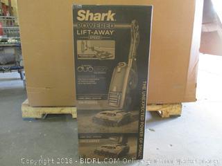 Shark Powered Lift-Away Speed Duo Clean Dual Brushroll  Sealed