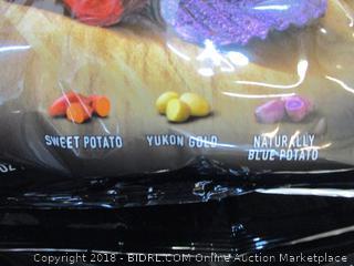 Terra Exotic Blend Potato Chips