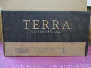 Terra Exotic Blend Potato Chips