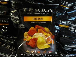 Terra Original Sea Salt Chips