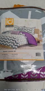 Duvet Cover - New