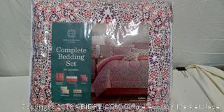 King Comforter Set - New