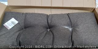 Chair Cushion - New