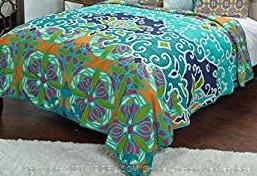 King Quilt - New