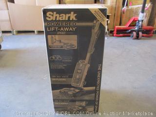 Shark Powered Lift-Away