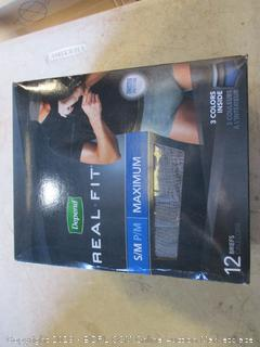 Depend Real-Fit Maximum Size S