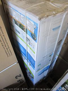 Intex Easy Set Pool 18FT (Factory Sealed - Damaged Box)