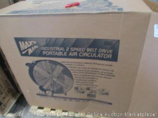 Portable Air Circulator