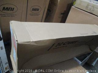 Trailer Hitch (Damaged Box - Factory Sealed)