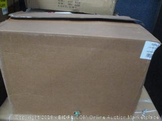 Volt Trailing Sprayer (Damaged Box)