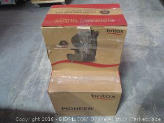 britax harness 2 booster seat