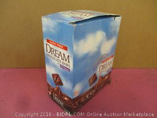 Dream Chocolate Bars