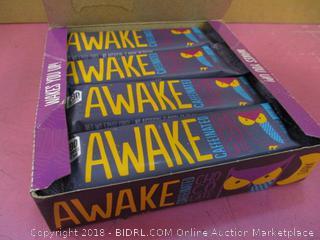 Awake  Bars