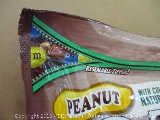 M&M Peanuts