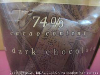 Dagoba Organic Chocolate Chocodrops