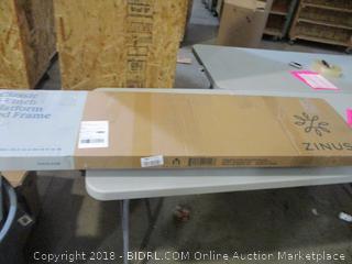 Zinus Classic 14 inch Platform Bedframe Queen