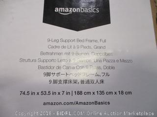 Support Bedframe Full Size