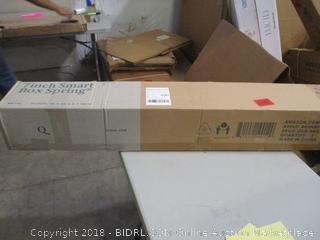 Zinus 7 inch Smart Box Spring Queen