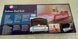 Deluxe Bed Rail - New